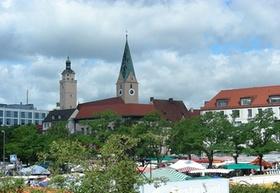Ingolstadt_Stadtansicht_City