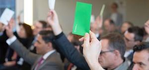 """Klimaschutz: Verein """"Initiative Wohnen 2050"""" gegründet"""