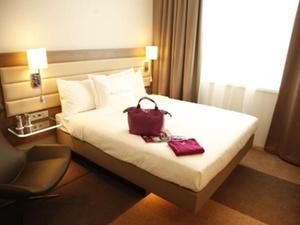 Marriott bringt Ikea-Hotels nach Deutschland