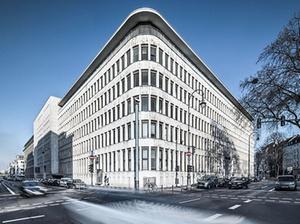 Art-Invest-Fonds kauft Büroensemble in Köln