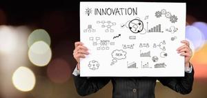 Trendindex: Disruptive Innovationen
