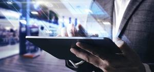 Digitalisierung: Erst testen, dann Prozess umstellen
