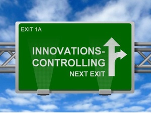 Innovationscontrolling: Unterstützung der effektiven Steuerung