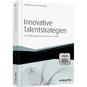 Innovative Talentstrategien
