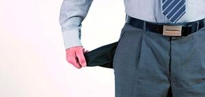 Insolvenz: Aufrechnung gegen Lohnsteuer-Verbindlichkeiten