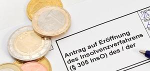 BAG zum Annahmeverzugslohn bei Insolvenz