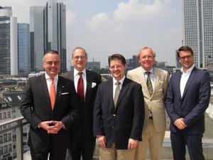 Rottke ist neuer Präsident des iddiw