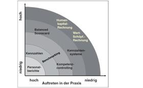 Instrumente des HR-Controllings in der Praxis