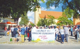 Integrationsprojekt Rheinsberg
