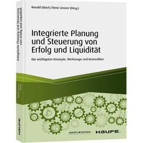 Integrierte Planung und Steuerung von Erfolg und Liquiditaet