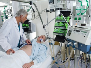 Versicherungspflicht: Intensivpfleger nicht selbstständig tätig