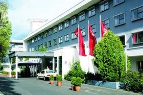 Intercity Hotel Frankfurt Airport, Steigenberger Hotels AG