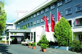 Unternehmen: Commerz Real und Deutsche Hospitality legen Hotelfonds auf