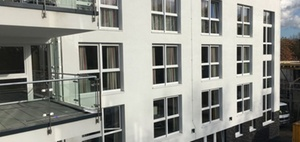 Internos bringt zweiten Fonds für Gesundheitsimmobilien