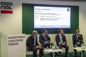 Investment Locations Forum_Messe München