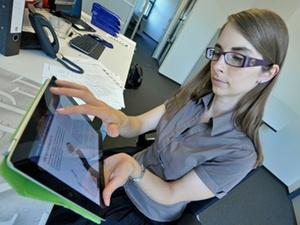 UTA: App und Web für Unterweisungen
