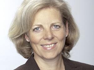 Zurich ernennt Isabelle Welton zum Chief of Staff