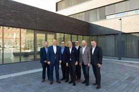 IVBB-Gründung an der EZB-Akademie Bochum