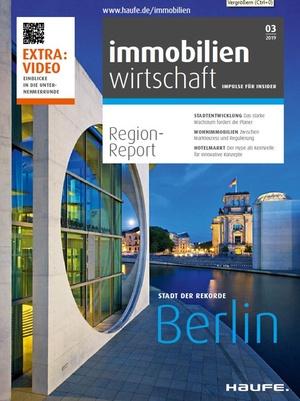 Region Report Berlin 2019