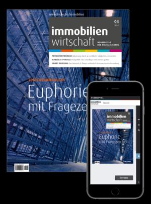 Immobilienwirtschaft 4/2021 | Immobilienwirtschaft: Magazin für Management, Recht, Praxis