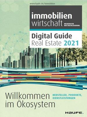 Digital Guide Real Estate 2021