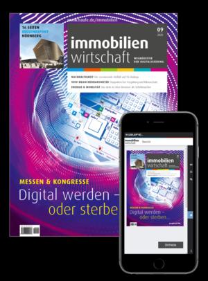 Immobilienwirtschaft 09 2020 | Immobilienwirtschaft: Magazin für Management, Recht, Praxis