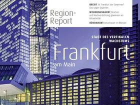 IW Region-Report Frankfurt 2016