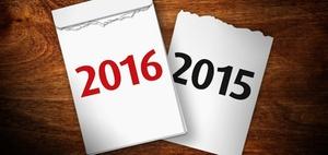 Wichtige Informationen Sozialversicherung 2015/2016