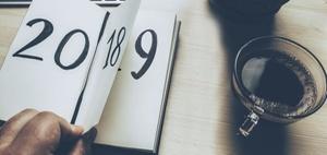 Kolumne Arbeitsrecht: Rückblick 2018 und Vorschau 2019