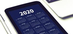Jahresabschluss 2020: Neuerungen Gesetzgebung, BMF und BFH
