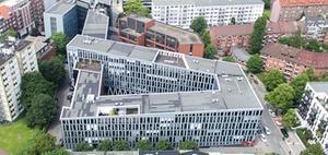"""KGAL kauft Büroimmobilie  """"Jahreszeitenverlag"""" in Hamburg"""