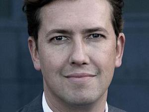 Jan-Oliver Dahl ist neuer HR-Director bei Fishlabs