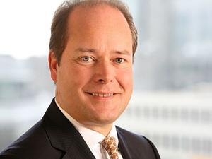 Jan-Oliver Thofern ist neuer Aon-Vorsitzender