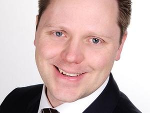 Jan Seebeck leitet Hamburger DTZ-Büro