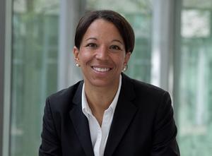 Personalie: Janina Kugel rückt in Siemens-Vorstand auf