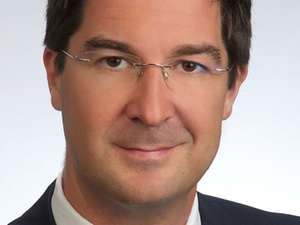 Neuer Director International Investment bei DTZ