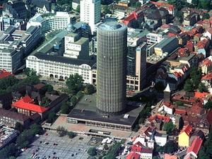 Bund gibt 84 Millionen Euro für Umbau von ostdeutschen Städten