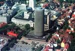 Jena Stadtansicht