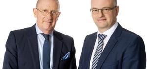 Tobias Wolfrum ist neuer Geschäftsführer bei Jenawohnen