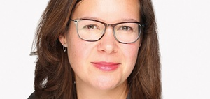 Neue Leiterin Human Resources bei der HKP Group