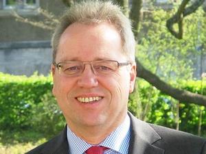 Jens Böhm ist neuer EKHN-Personaldezernent