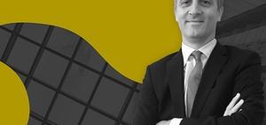 Tectareal verstärkt Geschäftsleitung mit Jens Freudenberg