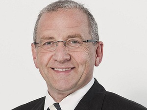 Jens Uwe Krämer wird HKP-Partner