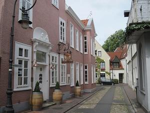 Hahn Gruppe kauft Fachmarktzentrum in Jever