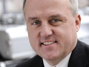 Hört Tognum-Chef Joachim Coers auf?