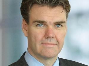 Drees & Sommer beruft Joachim Drees in den Vorstand