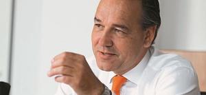 Neuer Geschäftsführer bei Bilfinger Real Estate