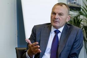 Joachim Sauer, Vorsitzender BPM