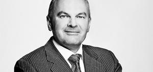 Zum Tod von Joachim Sauer