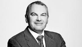 Joachim Sauer ehemaliger BPM-Präsident